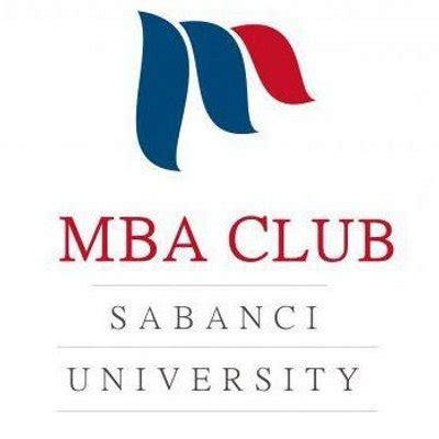 Mba Club by Sabancı Mba Club Su Mbaclub