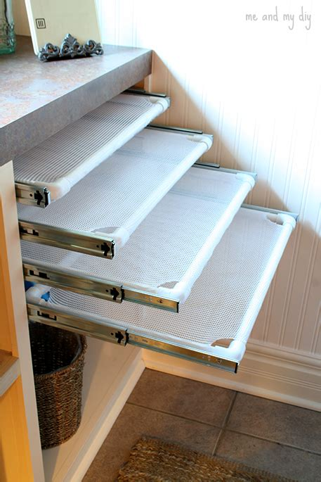 Pull Outs For Kitchen Cabinets Laundry Drying Racks On Pinterest Drying Rack Laundry