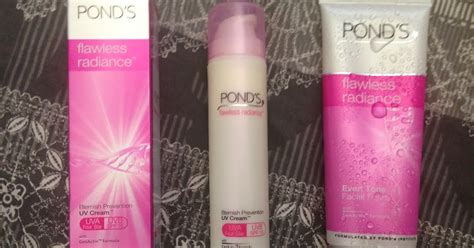 Lipgloss Ponds lipgloss is my ponds flawless radiance blemish