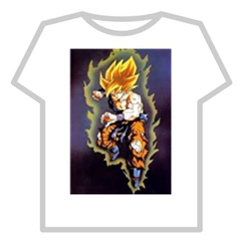 imagenes de goku roblox goku ropa para roblox roblox