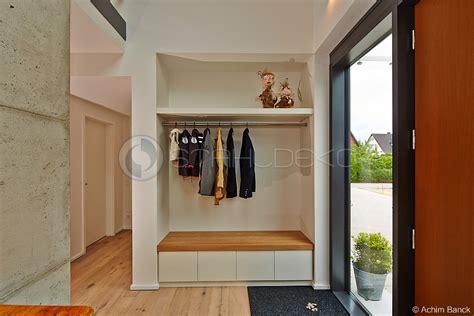 Garderobe In Wandnische by Garderobenstangen Classicus Edelstahl V2a Verschiedene