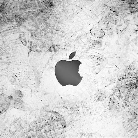 black and white retina wallpaper macbook pattern apple logo apple logo ipad 3 wallpapers