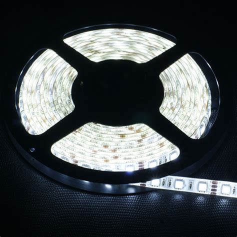 buy cuttable led light for car home 5mtr white