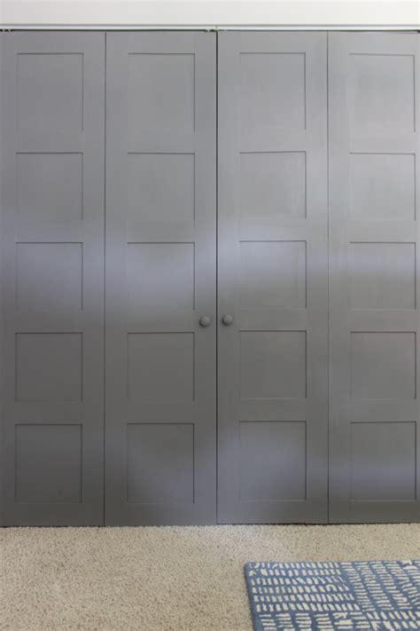 craftsman closet doors diy craftsman style closet doors shades of blue interiors