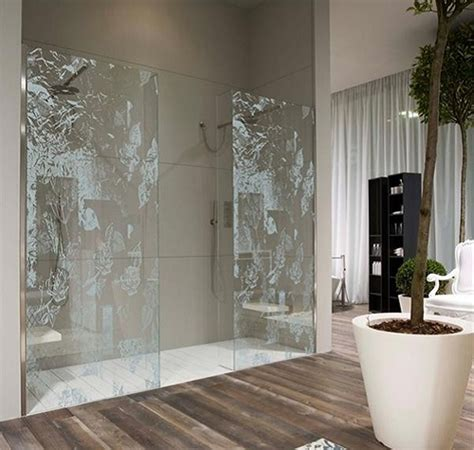 Ideas For Glass Shower Doors Shower Door Ideas For Bathroom Frosted Glass Shower Door Frameless For Modern Bathroom Design