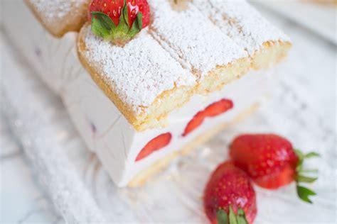 erdbeer quark kuchen ohne backen sommerkuchen fruchtiger kuchen ohne backen heute bleibt