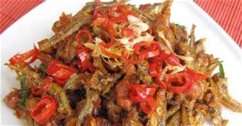 Sambel Judes Teri Medan Jengkol resep sambal jeruk ikan teri i resep masakan