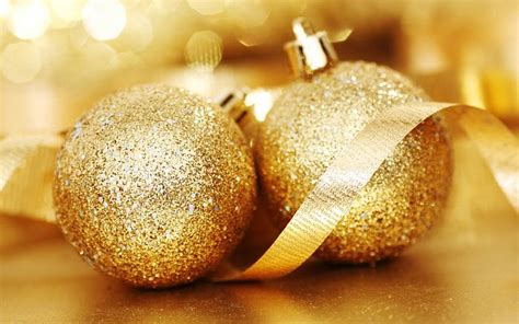 gold christmas baubles pictures 4 wallcoo net
