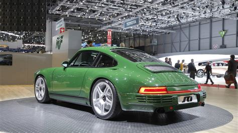Porsche Ruf by New Ruf Ctr Announced Page 6