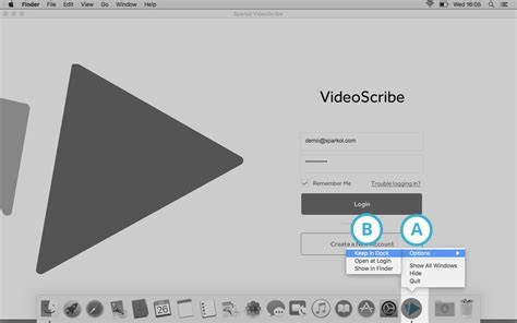 videoscribe anywhere tutorial find videoscribe on your computer and open it videoscribe