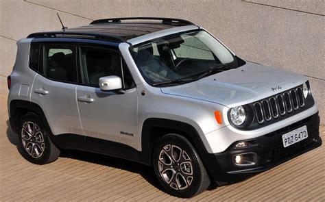 jeep renegade 2017 jeep renegade 2017 pre 231 o fotos opini 227 o ficha t 233 cnica