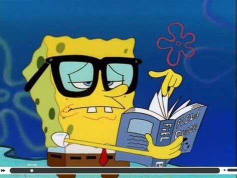 spongebob id card template spongebob blank template imgflip