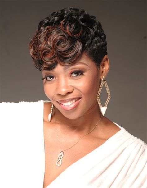 afro american permed short hairstyles for women over 50 50 most captivating african american short hairstyles and