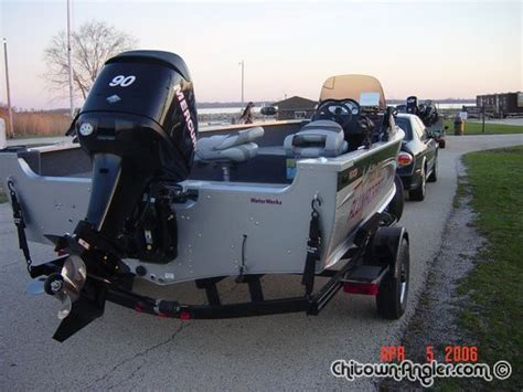lund boats vs alumacraft chicago fishing reports chicago fishing forums view