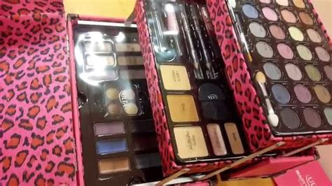 ulta collection ulta beauty best buy ulta beauty treasures 70 piece collection youtube