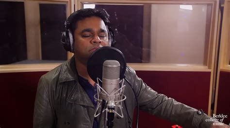ar rahman yeh jo des mp3 download a r rahman in berklee the indian express