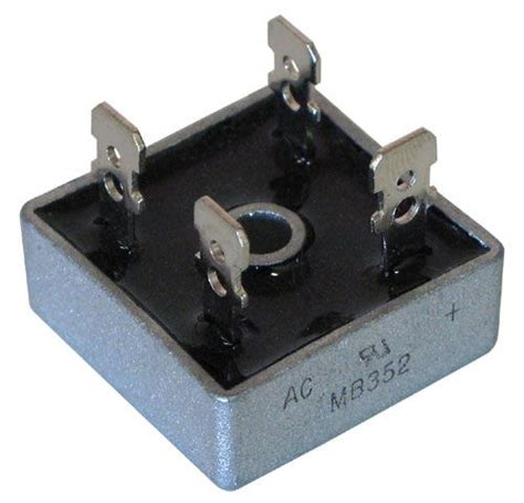 Dioda Bridge 35a Fsb3510good Product 35 a 200 piv bridge rectifier all electronics corp