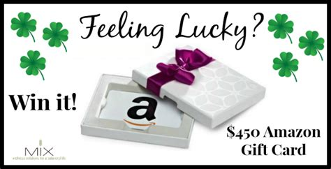Amazon Gift Card Means - march giveaway a 450 amazon gift card mix