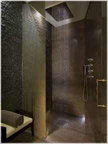 Creative design ideas for rain showers bathrooms beautyharmonylife