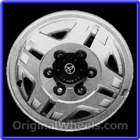 1991 Toyota Rims 1991 Toyota 4 Runner Rims 1991 Toyota 4 Runner Wheels At