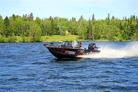 alumacraft boats reviews alumacraft 195 t pro review boat