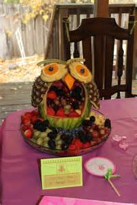 baby shower owl themed owl made by ronnie