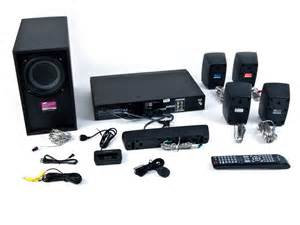 samsung home stereo systems samsung 5 1 home theatre system w dvd upconversion hdmi