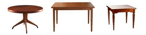 tavoli quadrati allungabili in legno westwing tavoli allungabili praticit 224 e gusto