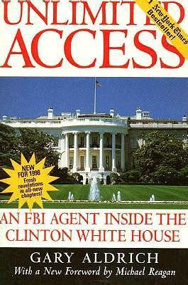 inside the white house books unlimited access an fbi inside the clinton white