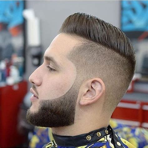short hairstyles with full beard 75 inspiring short beard styles the new style 2018