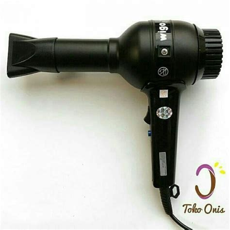 Hair Dryer Wigo Asli hair dryer wigo kode oh23 toko onis