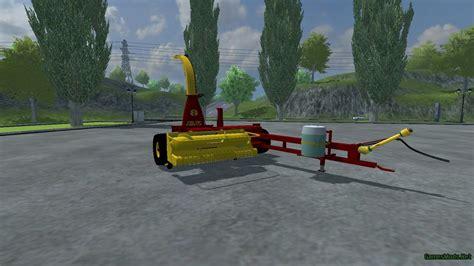 h s fruit truck forage harvesting pack 187 gamesmods net fs17 cnc fs15