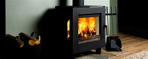Electric Wood Burner With Surround Fuel Stoves Electric Fires Hearths And Surrounds The