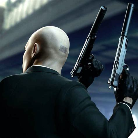 hitman tattoo barcode meaning the top ten tattooed characters in video game history