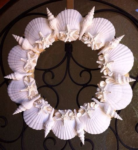 seashell craft projects 21 beautifully ingenious sea shell projects to consider on