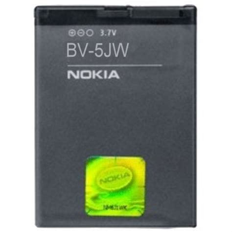 Nokia Battery Nokia Bl4c Original Battery Nokia genuine original nokia battery bv 5jw phone batteries