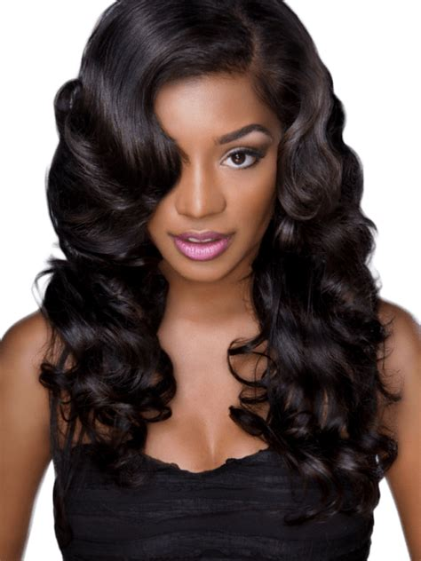 styles on fixing weavon long weavons fixing top 7 awesome hairstyles for nigerian