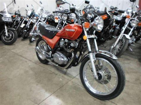 1983 Suzuki 650 Tempter 1983 Suzuki Gr650 Tempter Standard For Sale On 2040 Motos