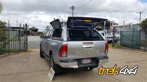 Hilux Awning by Toyota Hilux 2016 Eko Canopy