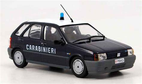 Diecast Bburago 124 Fiat 500 Carabinieri 1 Fiat Tipo 1 1 Carabinieri Edison Diecast Model Car 1 43