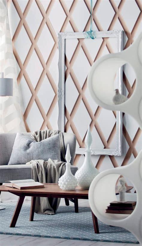 diamonds large  wall panels
