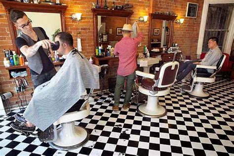 best barber shops the top 20 barber shops in toronto by neighbourhood