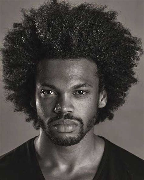 styling mens afro hair 40 best black haircuts for men mens hairstyles 2018