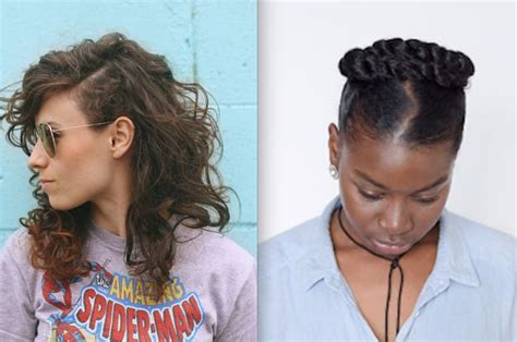 cute hairstyles buzzfeed 17 five minute hairstyles if you suck at doing your hair