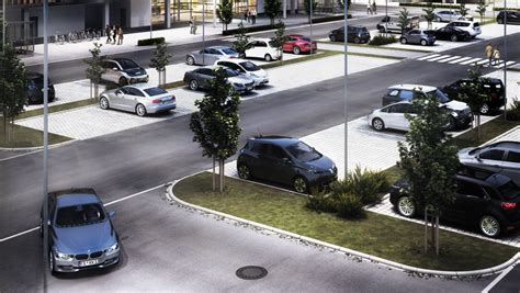 parking lot lighting solutions beyond led lighting osram lighting solutions for smart