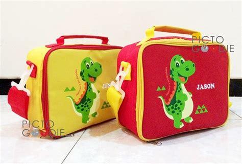Tas Ransel Punggung Anak Jurassic World tas lunch bag paket ultah anak surabaya jakarta