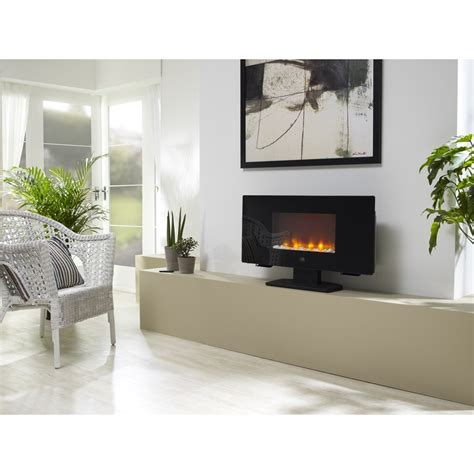 hton electric fireplace essential fireplaces freestanding pedestal electric