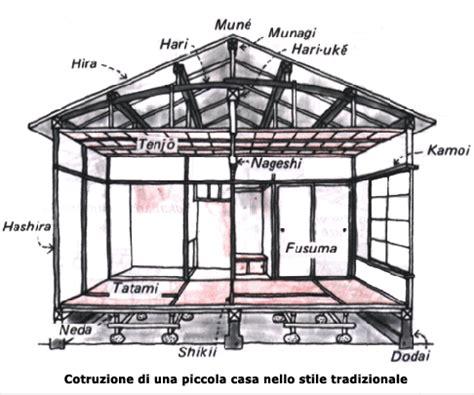 casa tradizionale giapponese architettura tradizionale giapponese