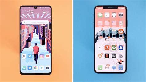 huawei p30 pro vs iphone xs max bolesne por 243 wnanie konkurs