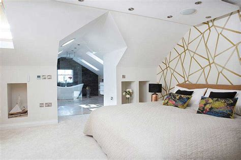 loft layout ideas 10 loft conversion design ideas real homes